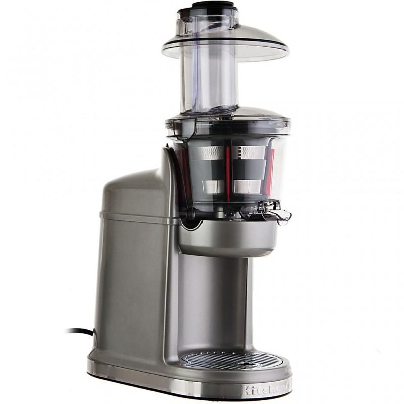 Extractor de jugos lento para masticación KitchenAid