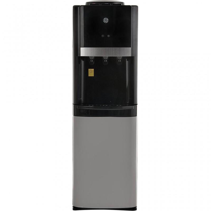 Dispensador de agua con gabinete / 3 llaves GE