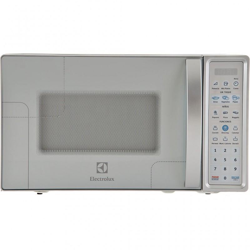 Microondas digital 10 niveles 20 L Electrolux