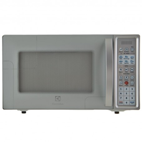 Microondas con Grill / Panel digital 28 L Electrolux