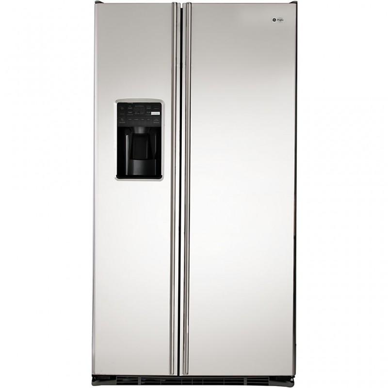 Refrigerador side by side con dispensandor / filtro de agua 713 L GE