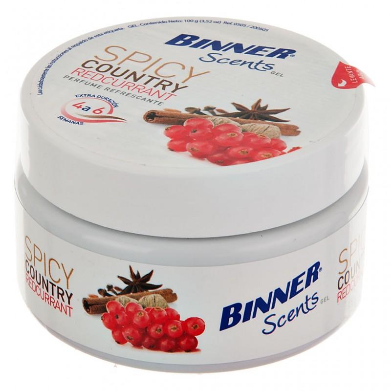 Ambiental gel Spicy Country Binner