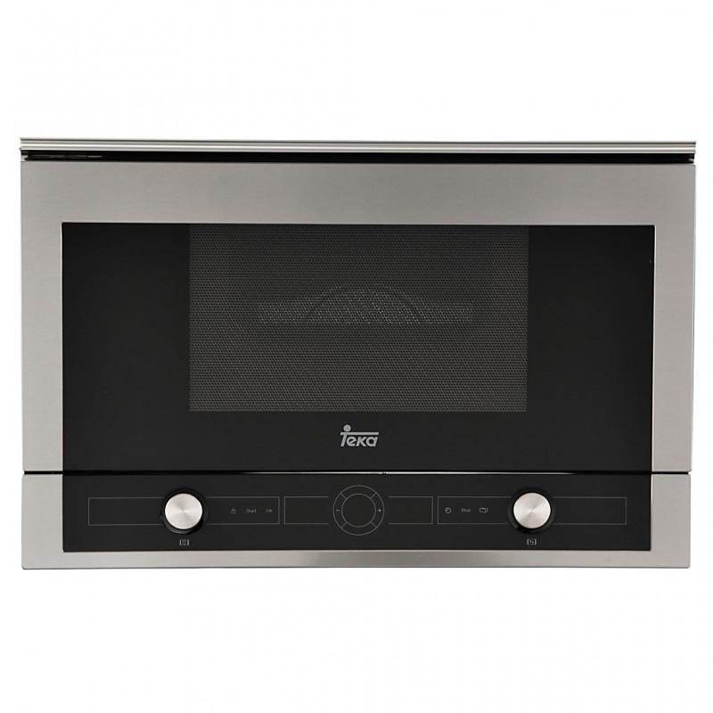 Microondas Grill / 5 niveles / Panel Touch 22 L 2500W Teka