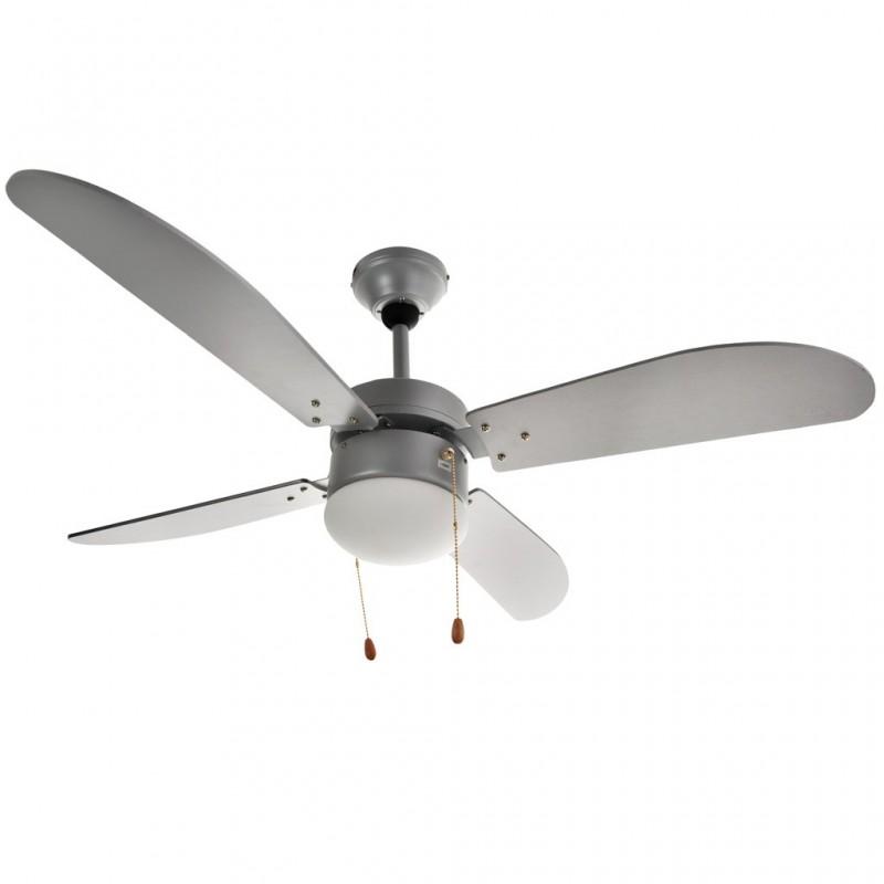 """Ventilador de techo 4 aspas / 3 velocidades 120 V / 65 W 42"""""""