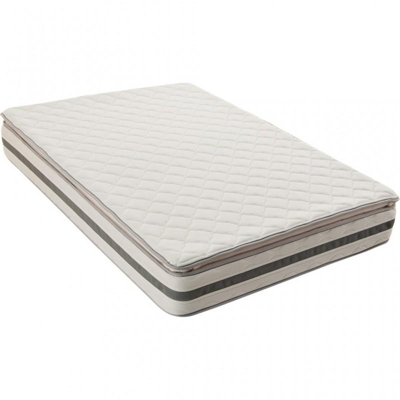 Colchón Comfort Deluxe Non Flip Ultra Comfort