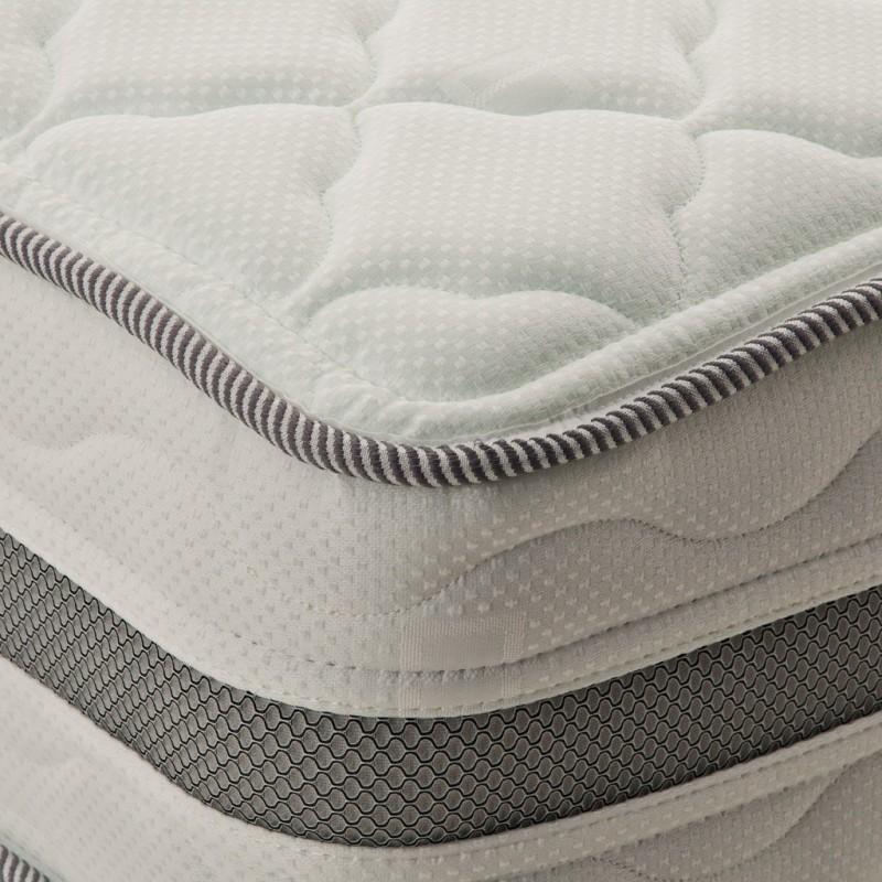 Colchón Comfort Deluxe Ultra Comfort