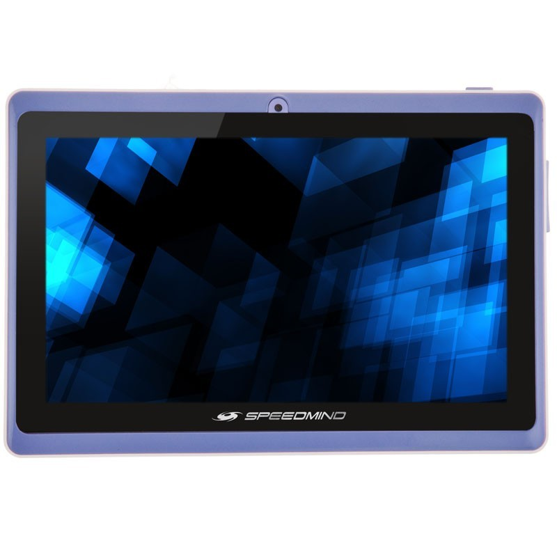 """Tablet 4GB 7"""" Speed Mind"""