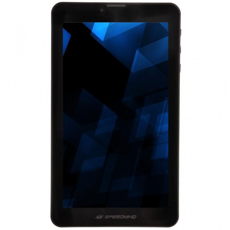 "Tablet 8GB 7"" WiFi + 3G Speed Mind"