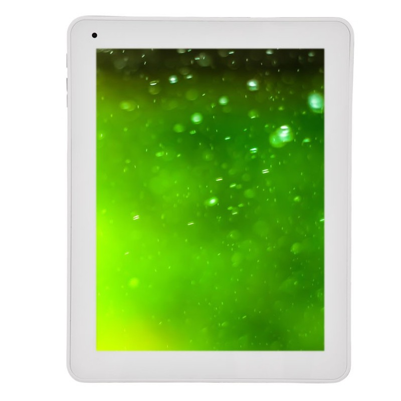 "Tablet Quadcore 16GB WiFi 9.7"" Luckystar"