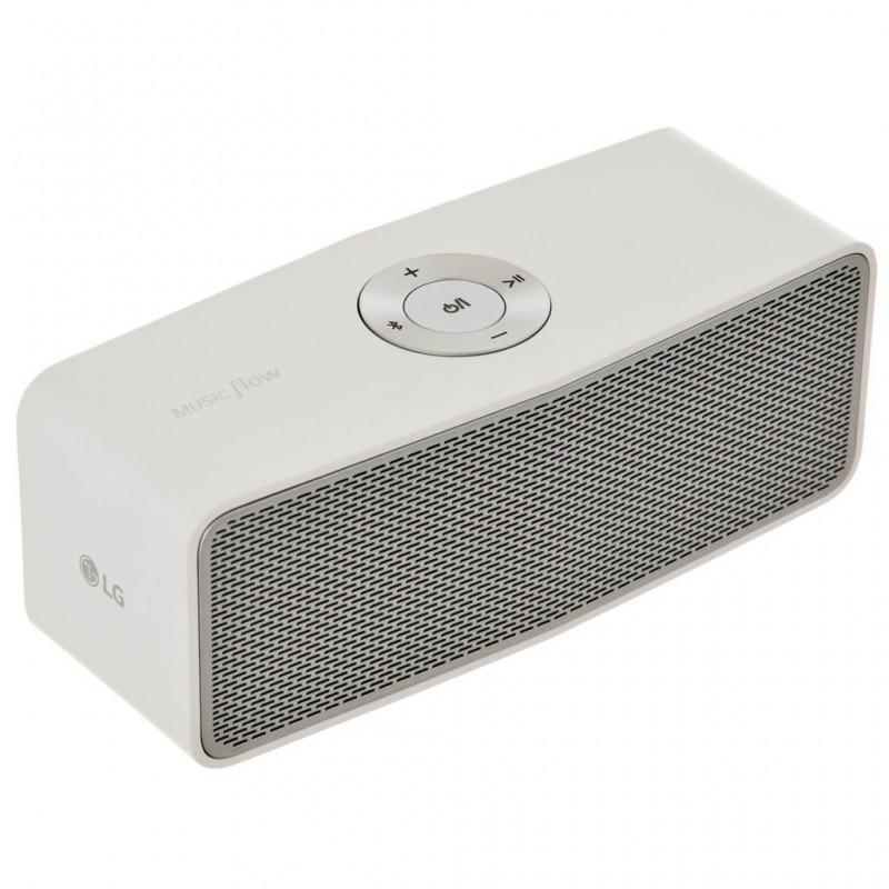 Parlante portátil Bluetooth Multipunto LG