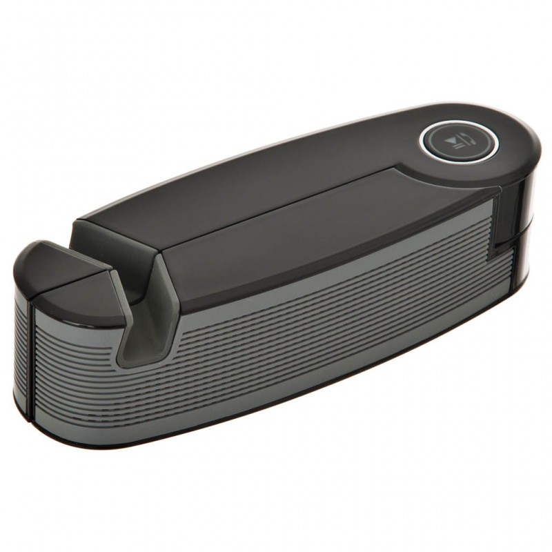 Parlante portátil Bluetooth con base para smartphone 10 W iKanoo