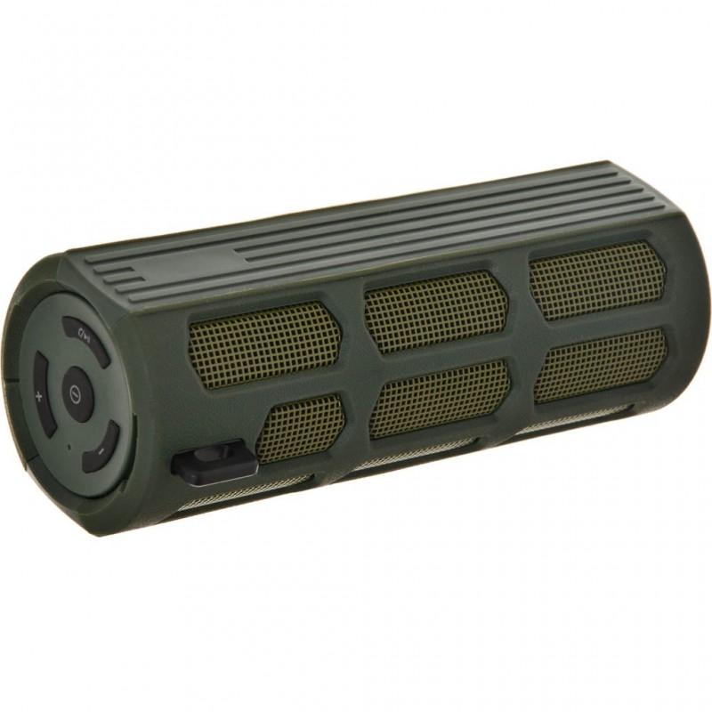 Parlante portátil Bluetooth a prueba de salpicaduras 10 W iKanoo