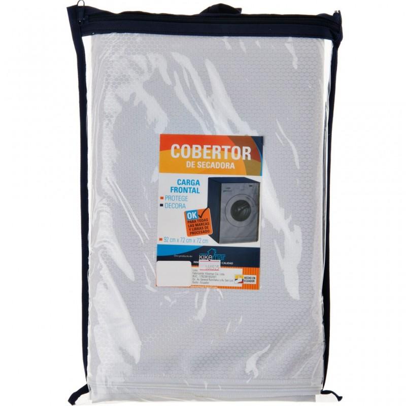 Protector para secadora de carga frontal Kikemar