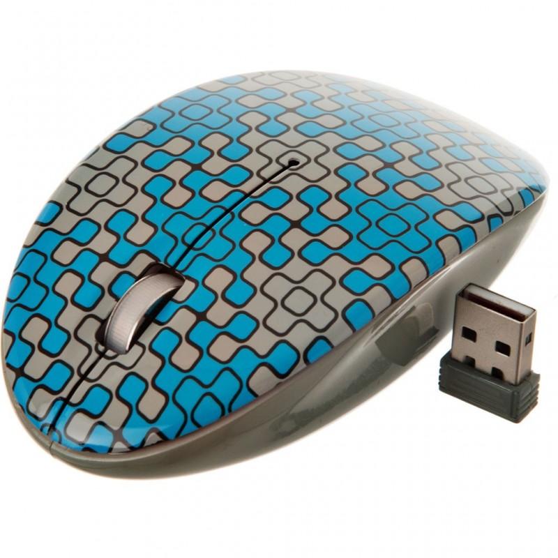 Mouse óptico inalámbrico Surtidos Case Logic