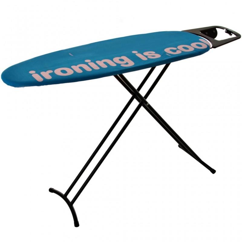 Tabla para planchar con forro surtido 112 x 35 cm