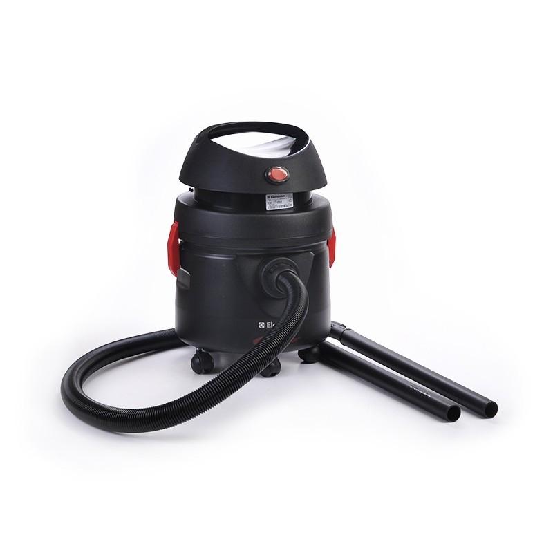 Aspiradora de auto Polvo / Agua Electrolux