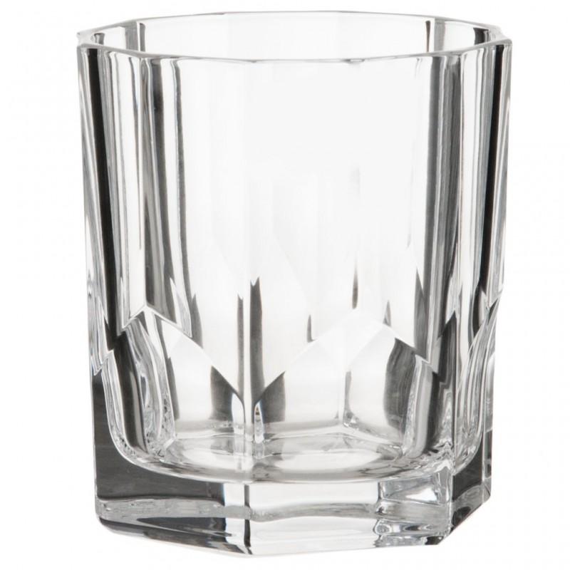 Juego de 4 vasos para whisky Aspen Nachtman