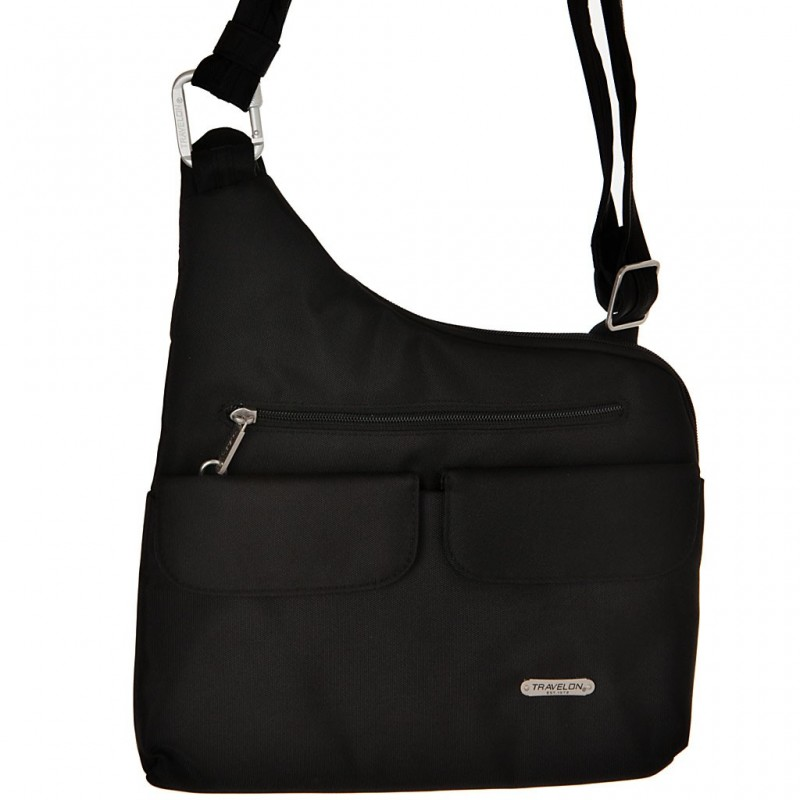 Bolso cruzado antirrobo Travelon