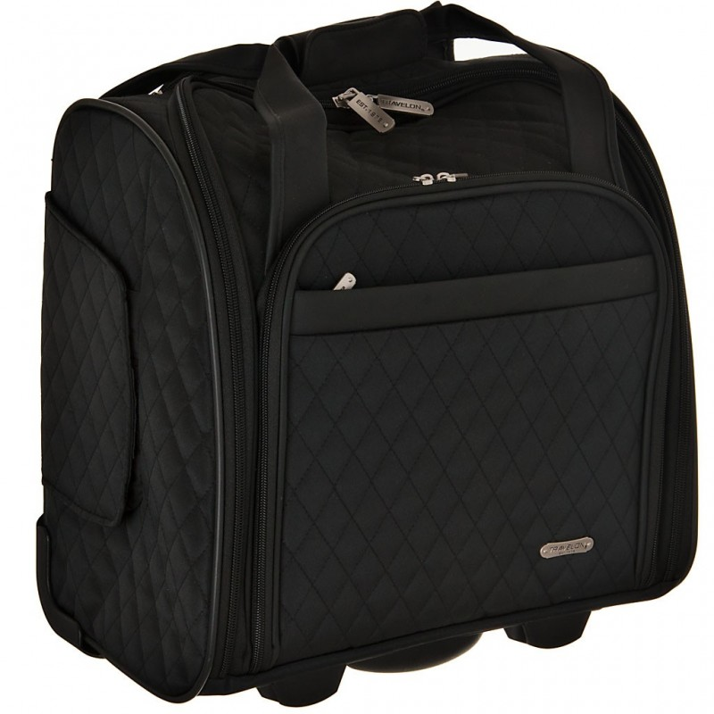 Maleta de mano 6 libras Travelon
