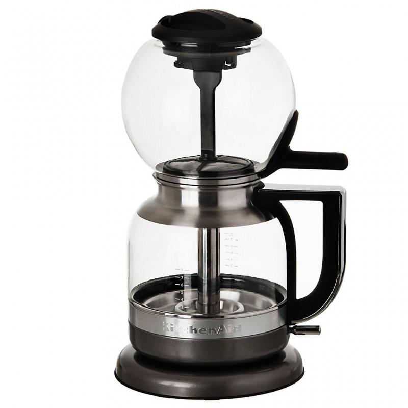 Cafetera 8 tazas Sifón KitchenAid