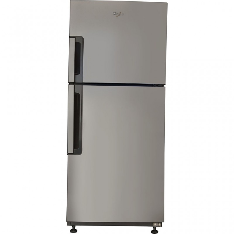 Refrigerador No Frost 235 L WRM22BKTWW Whirlpool