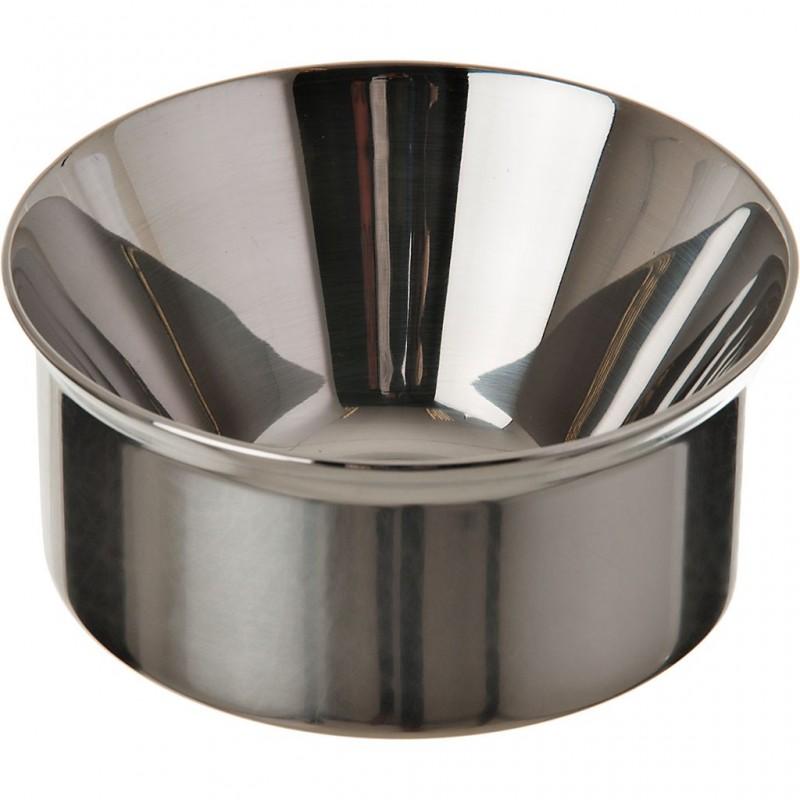 Azucarera de acero inoxidable Collo Zack Design