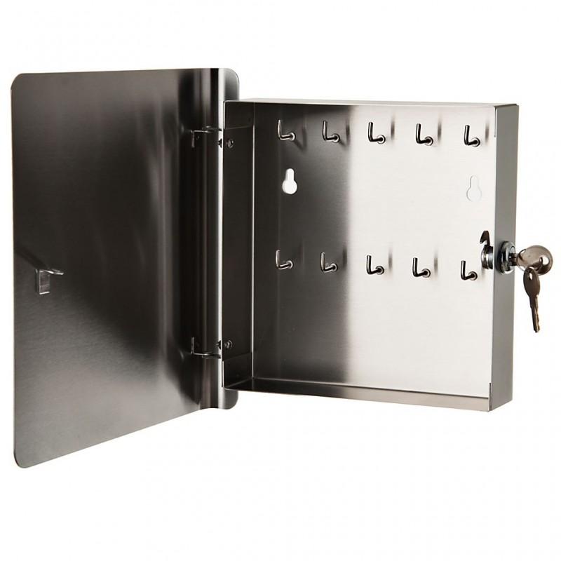 Caja porta llaves 10 servicios Certo Zack Design