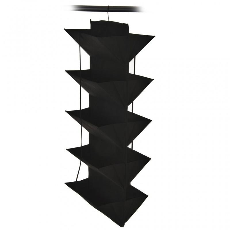 Organizador multiusos Origami Kikemar