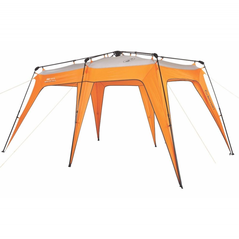 Carpa plegable 2 en 1 Coleman