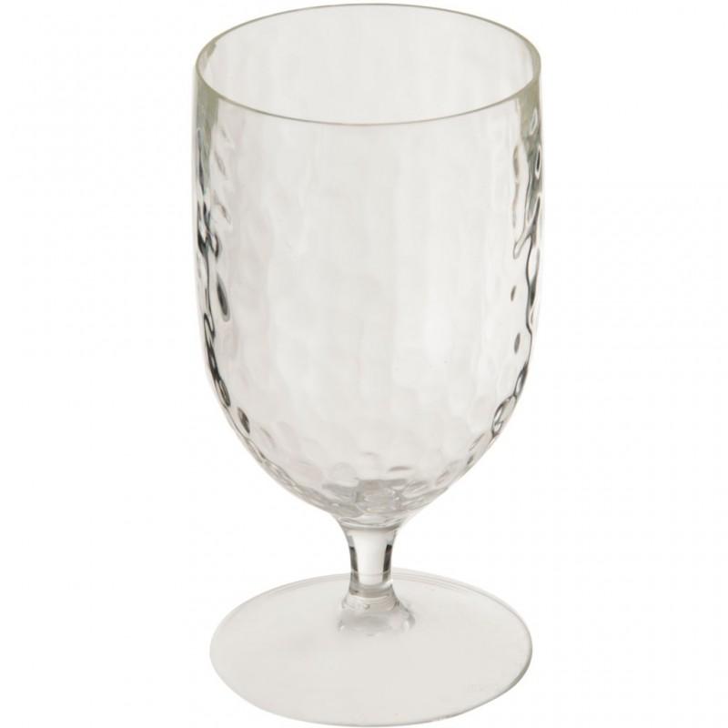 Copa para vino Clear Matillado Haus
