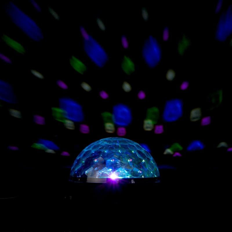 Luces LED para fiesta 3W