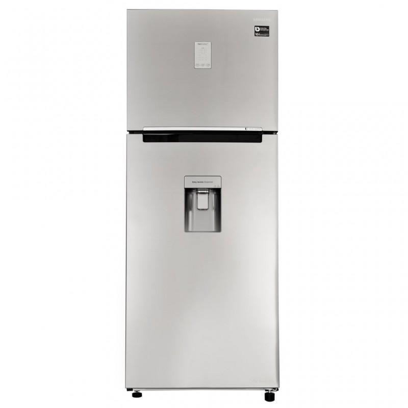 Refrigerador con dispensador Twin Cooling Plus 460 L RT46K6631SL Samsung