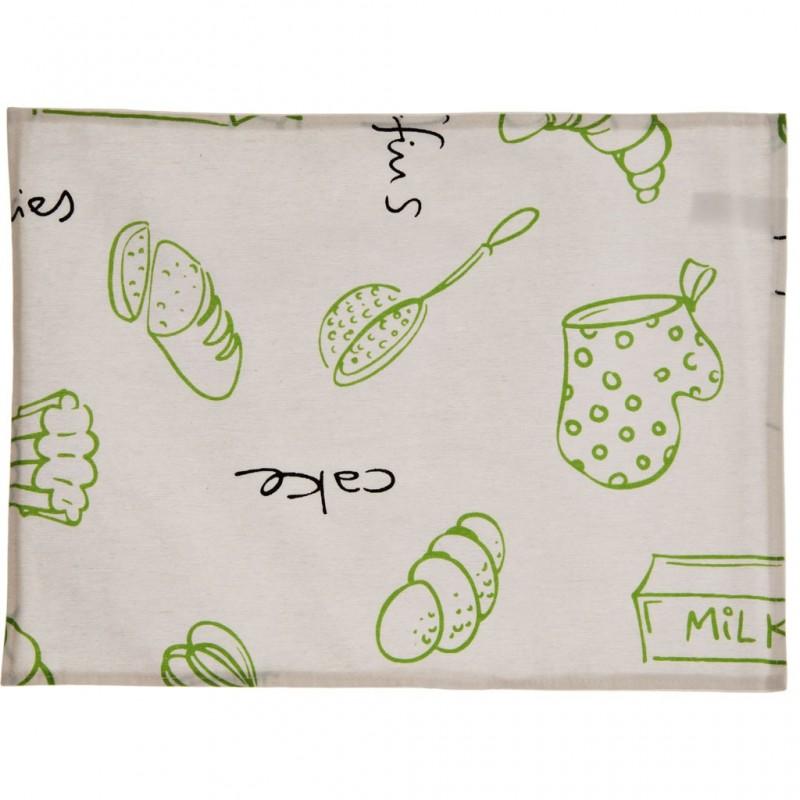 Individual Verde Kitchen