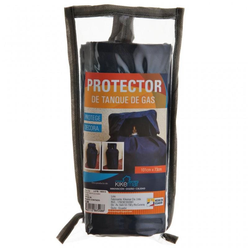 Protector para cilindro de gas Kikemar
