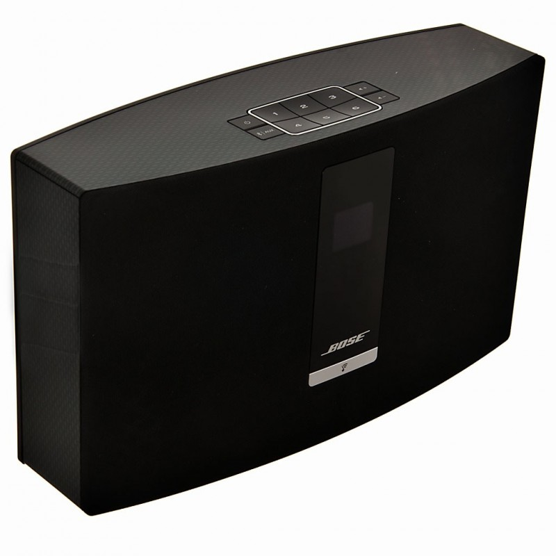 Parlante Wi-fi para smartphone SoundTouch 20 Serie III Bose