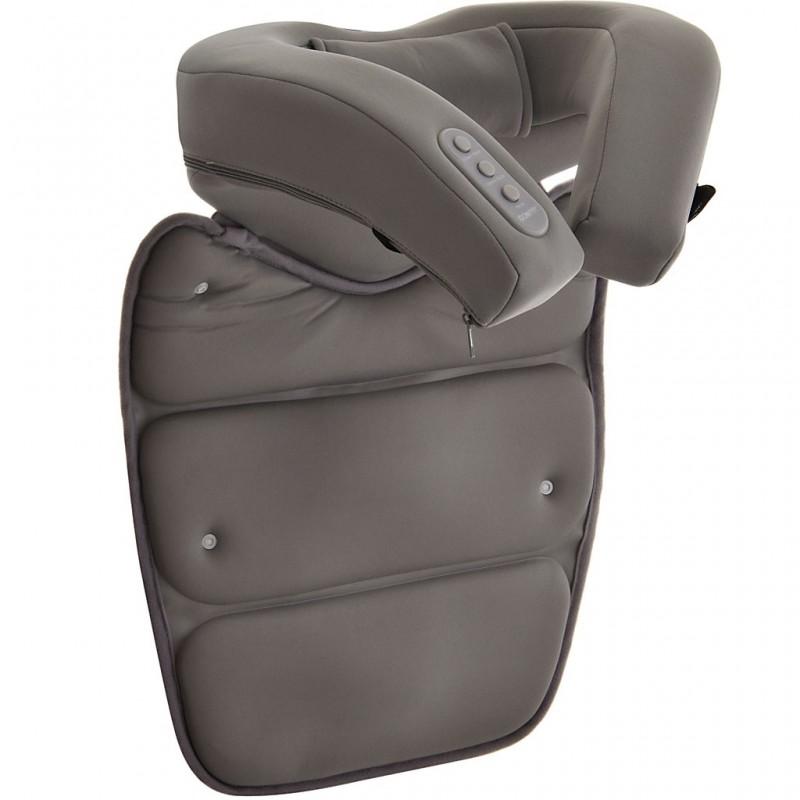 Masajeador para cuello y espalda 3 en 1 Conair