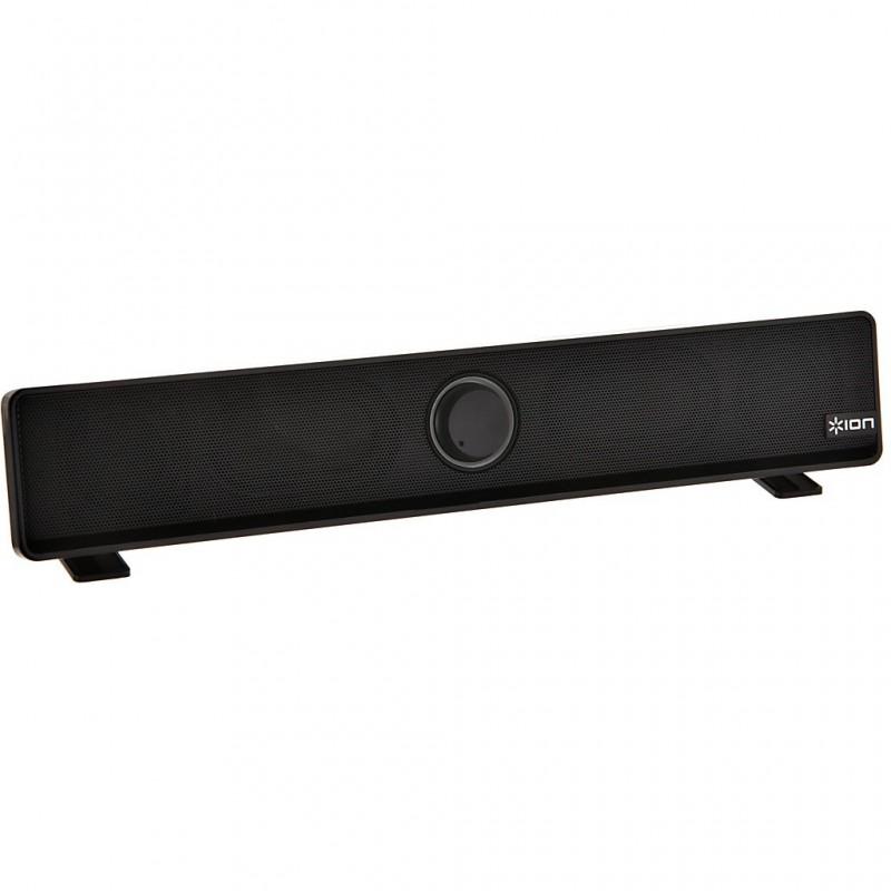 Parlante compacto Bluetooth Ion
