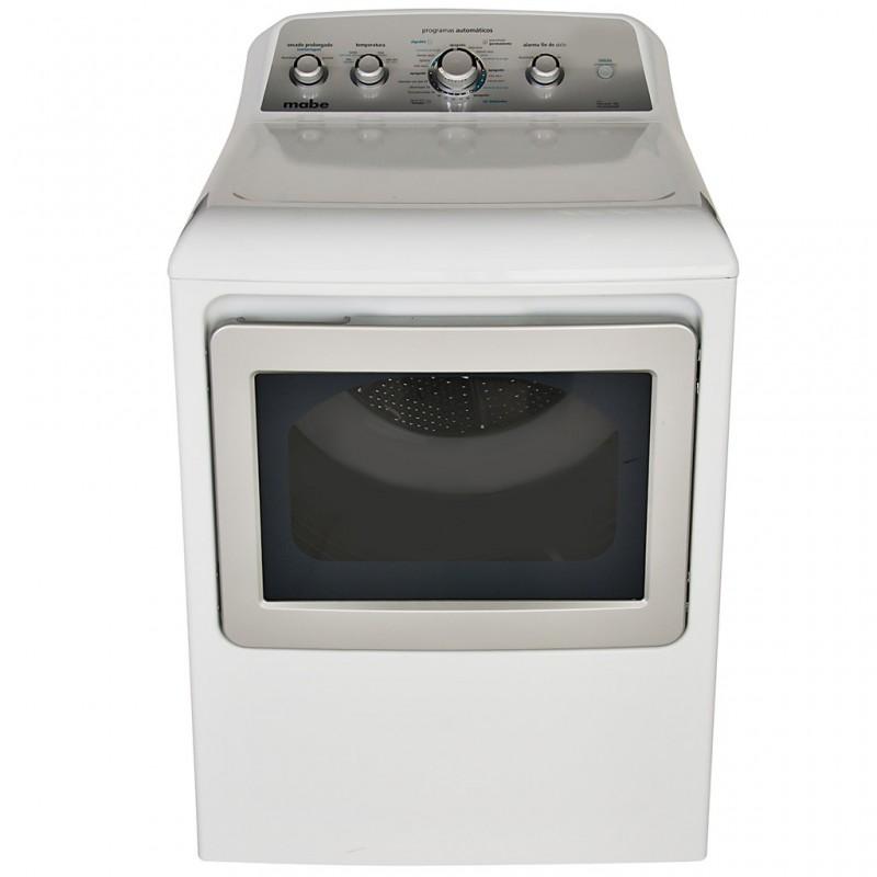 Secadora 4 niveles de temperatura 44 lbs SME47N8MSBBP0 Mabe