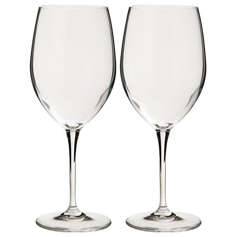 Juego de 2 copas para vino blanco Galileo Bormioli Rocco