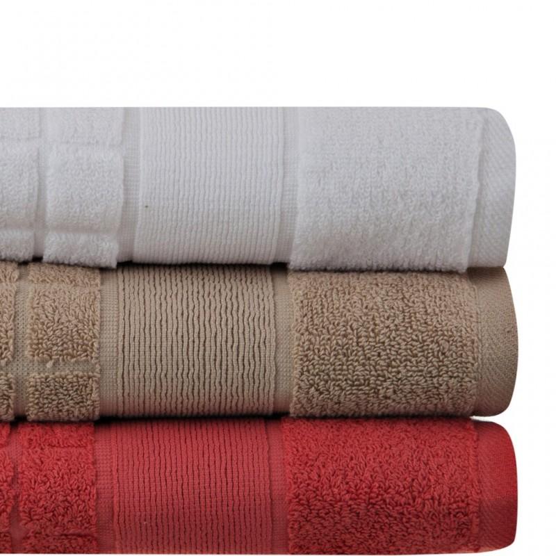 Toalla de baño Boni 100% algodón 140x70 cm Cannon