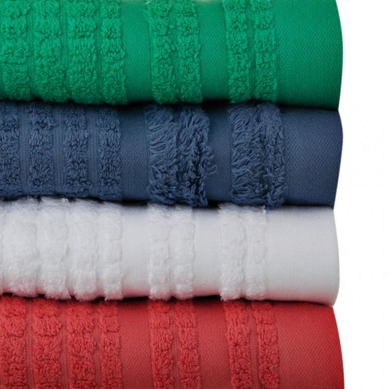 Toalla de manos Solvcenter 100% algodón 50x100 cm Cannon