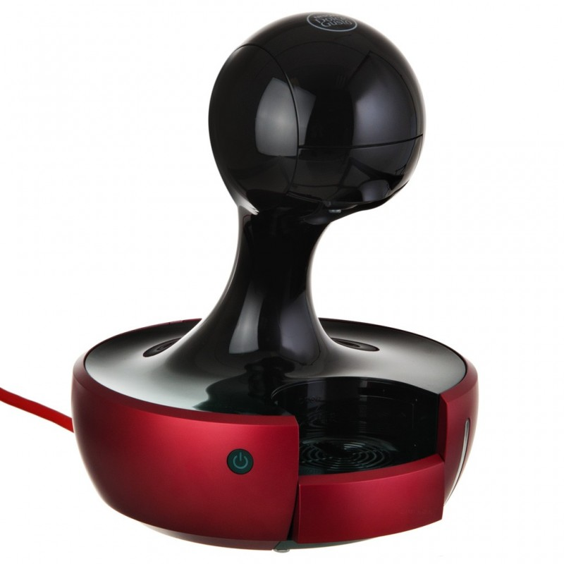 Cafetera Drop Red Dolce Gusto