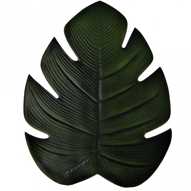 Individual Hoja Verde Novo