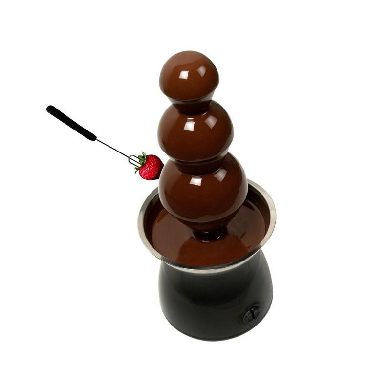Fuente de chocolate Chocomaker