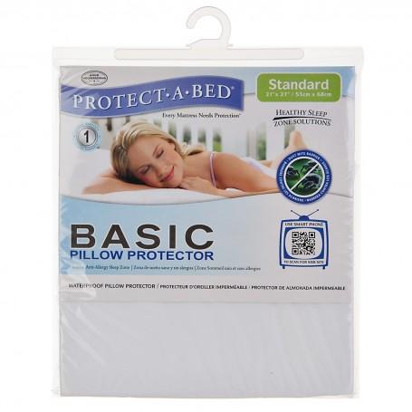 Protector para almohada Basic