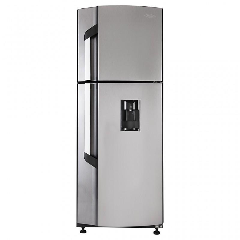 Refrigerador con dispensador 252 L Silver Haceb