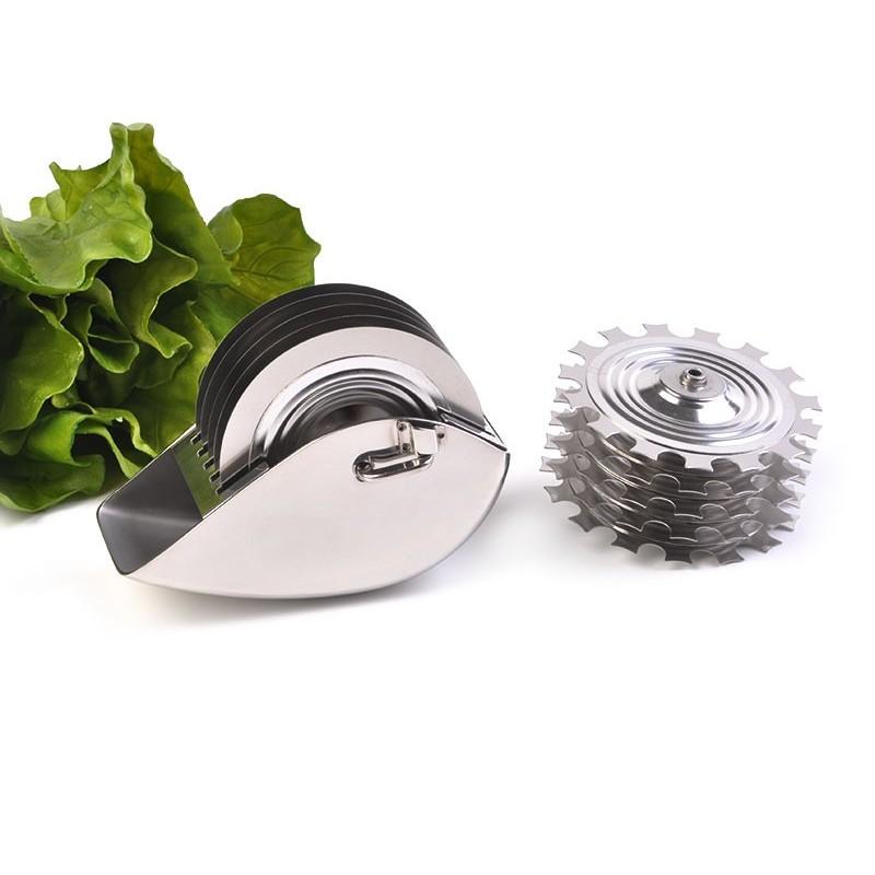 Cortador de rueda para carne y hierbas WMF