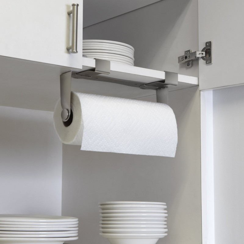 Porta papel para gabinete de cocina Mountie Umbra