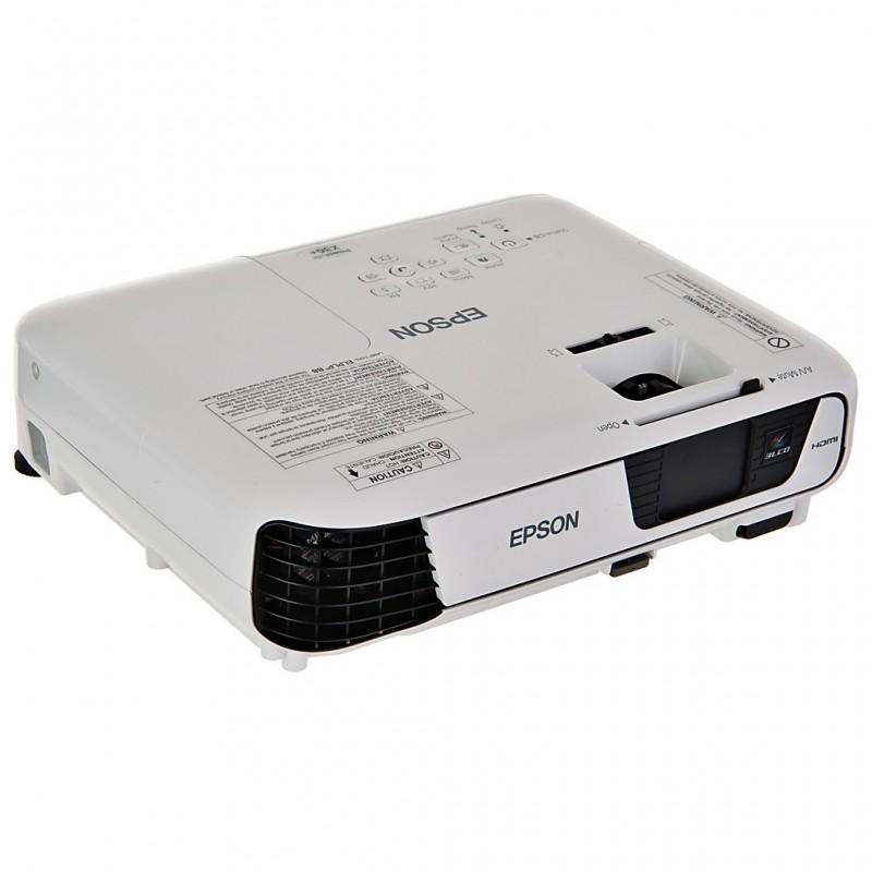 Proyector PowerLite X36+ 3600 lúmenes HDMI XGA Epson
