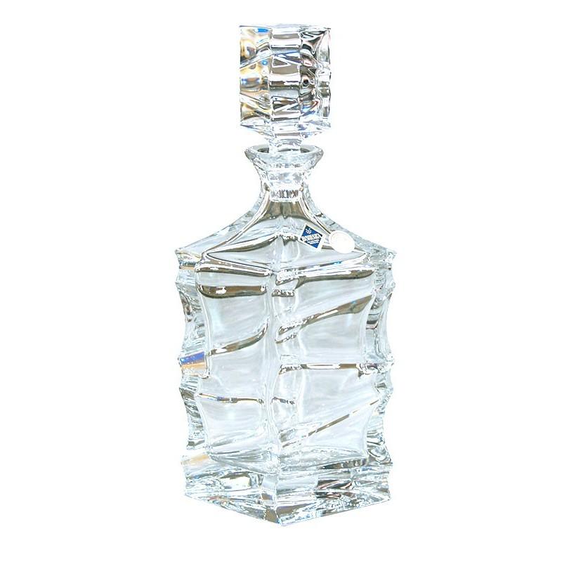 Botella de whisky Sail Jihlavske